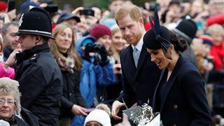Certains téléspectateurs britanniques choqués demandent qu'on enlève à Meghan et Harry leurs titres de duc et duchesse de Sussex