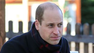 Le prince William effondré après l'interview de son frère Harry et Meghan Markle