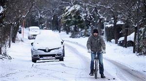 Réchauffement climatique: l'hiver a été plus chaud que la moyenne en Europe