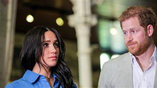 Harry et Meghan- des clivages de mauvais augure pour la monarchie britannique