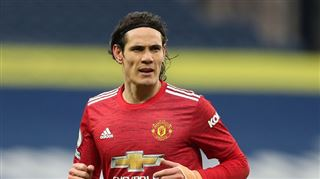 Edinson Cavani va-t-il déjà quitter Manchester United?