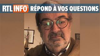 Pierre, retraité belge, est désormais domicilié en France- il est revenu auprès de sa fille à Wavre, que doit-il faire pour être vacciné ici?