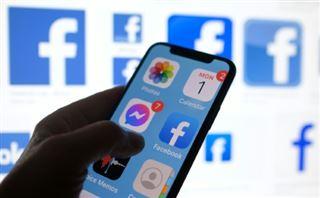 Facebook met en avant ses efforts anti-désinformation avant une audition au Congrès