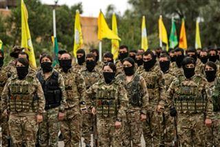 Syrie- deux ans après sa défaite, l'EI toujours dangereux
