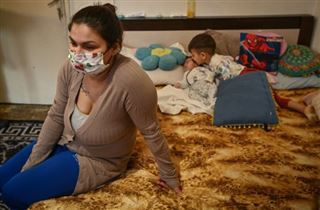 En Roumanie, la vie brisée d'Emilia, devenue mère à 15 ans