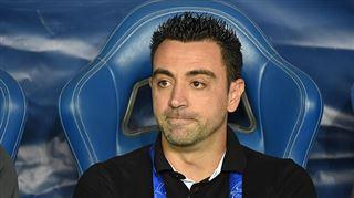Barça- Xavi donne son favori pour le prochain entraîneur