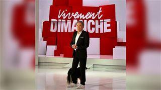 Michel Drucker de retour à la télévision- ce détail de son look qui fait le buzz (photo)