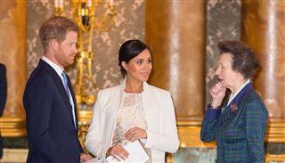 Anne, la tante du prince Harry, l'avait prévenu de ne pas épouser Meghan, raconte une aristocrate