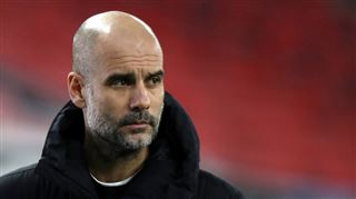 Mercato- Manchester City pourrait se séparer d'Aguero sans le remplacer