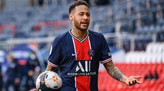 Il a une idée derrière la tête- comment Neymar préparerait son retour à Barcelone