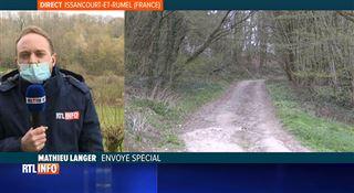 Affaire Estelle Mouzin- voici comment la juge d'instruction Sabine Kheris a fait parler le tueur en série Michel Fourniret