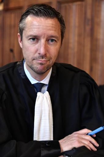 L'affaire de la tuerie de Liège sera plaidée le 15 février 2022