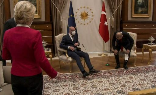 Sofagate: Charles Michel réaffirme son regret, souligne l'importance de la réunion