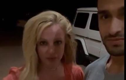 Britney Spears s'est fait vacciner contre le Covid-19: