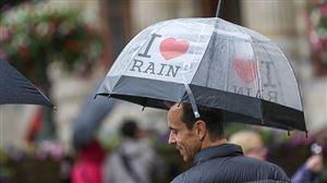 Prévisions météo: pas de bonne nouvelle pour ce week-end