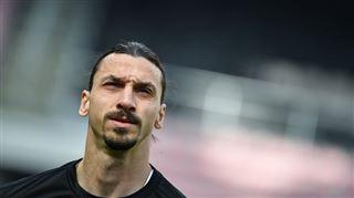Mercato- Paolo Maldini lâche un indice sur l'avenir d'Ibrahimovic au Milan