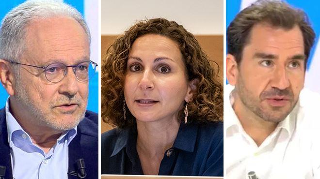 Ces 3 experts veulent revoir la stratégie de lutte contre le coronavirus- Elle pénalise des lieux où le risque de transmission est faible