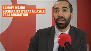 200 demandeurs d'asile diplômés du secteur médical- pourront-ils aider dans les hôpitaux belges?