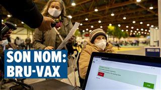 La plateforme de rendez-vous pour la vaccination à Bruxelles bientôt accessible pour la population