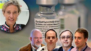 Pfizer n'a pas évalué les effets pharmacocinétiques, pharmacodynamiques et génotoxiques du vaccin- à moitié vrai