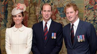 Premier contact entre Harry et William- Kate Middleton compte jouer un rôle CLÉ dans leur réconciliation