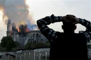 Plomb de Notre-Dame- bilan rassurant ou bombe à retardement?