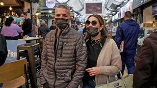Coronavirus - BILAN MONDIAL- Israël met fin au port obligatoire du masque à l'extérieur, le Portugal poursuit son déconfinement