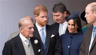 Meghan Markle fera un hommage privé au prince Philip