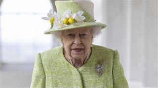 À la veille des funérailles du prince Philip, la reine Elizabeth trouve du réconfort en promenant ses chiens 2