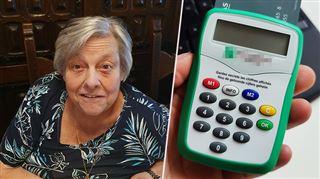 Arnaque au Digipass- Ils se faisaient passer pour l'office des pensions, ils disaient que ma mère avait droit à une indemnité Covid