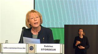 La vaccination avance en Belgique- un adulte sur 4 a reçu une première dose