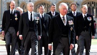 L'accueil glacial réservé au prince Harry- plusieurs membres de sa famille ne lui ont même pas adressé la parole