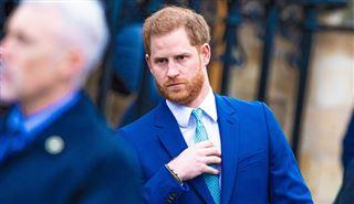 Le prince Harry est de retour aux Etats-Unis- il manquera l'anniversaire de la Reine