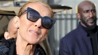 Céline Dion est en deuil- la chanteuse a perdu un être cher