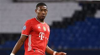 Mercato- David Alaba va s'engager avec le Real Madrid