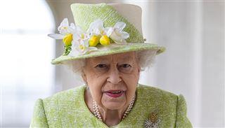 Elizabeth II se dit profondément touchée par les messages reçus après la mort du prince Philip