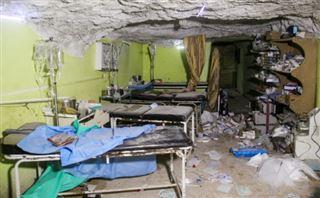 Armes chimiques- l'OIAC vote la suspension des droits de la Syrie