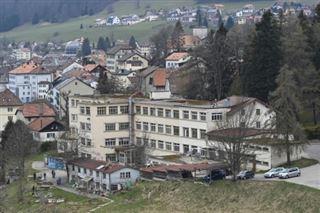 Enlèvement de Mia- sa mère, extradée de la Suisse, mise en examen