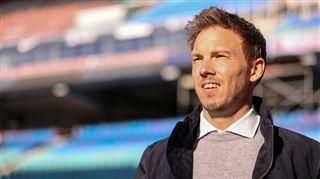 Officiel- Julian Nagelsmann devient le nouvel entraîneur du Bayern Munich