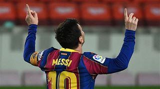 Le PSG a proposé un contrat à Lionel Messi- une offre inatteignable pour les autres clubs
