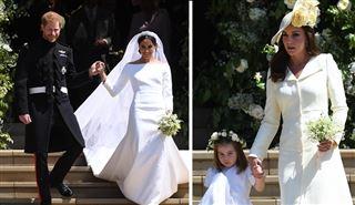 Cette remarque de Meghan Markle dans un lieu sacré qui a outré Kate Middleton lors des répétitions du mariage royal