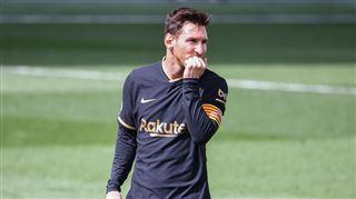 France- un club de D5 rêve de Messi et... lui propose un contrat