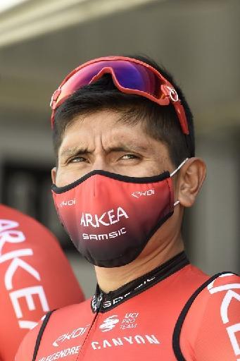 Tour des Asturies: Nairo Quintana vainqueur final, la 3e et dernière étape pour le Français Latour