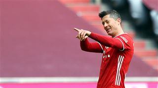 Mercato- le Bayern Munich fixe le prix de Lewandowski pour cet été