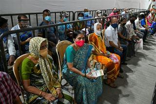 L'Inde débloque 6,7 milliards USD de prêts pour le secteur de la santé