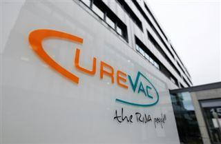 Covid- les difficultés de CureVac pourraient contrarier la vaccination dans l'UE