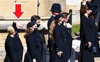 L'époux de Zara Philips, Mike Tindall, révèle ce qu'il s'est VRAIMENT passé après les funérailles du prince Philip
