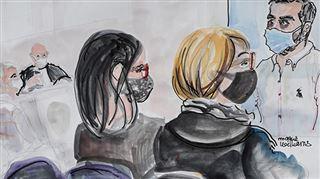 L'ex co-détenu de Nordahl Lelandais témoigne- selon lui, l'accusé lui a fait des aveux en prison