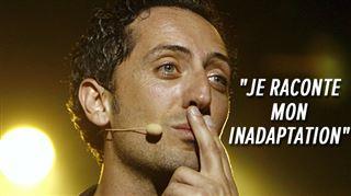 Gad Elmaleh parle de sa vie à Monaco dans son nouveau spectacle- Je me moque de la famille princière 2