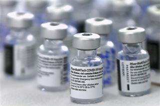 Le vaccin anti-Covid de Pfizer/BioNTech étendu aux 12-15 ans aux Etats-Unis